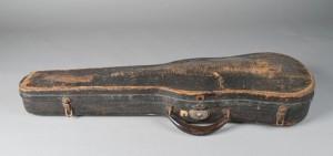 1548 yapım Hyristo usta keman, Ethem Sözen Hoca restorasyonu