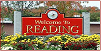 wecomeReading