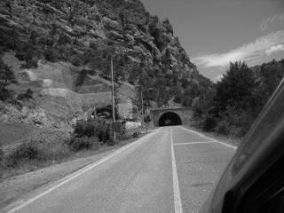 Cildikısık Tüneli